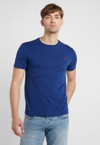 Polo Ralph Lauren - T-shirts basic - holiday sapphire - 0