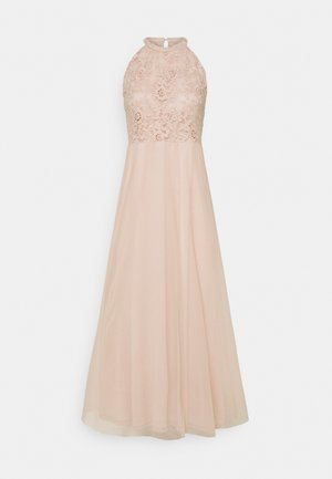 VIULRIKANA HALTERNECK - Occasion wear - rose smoke