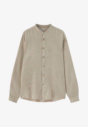 Camicia - beige