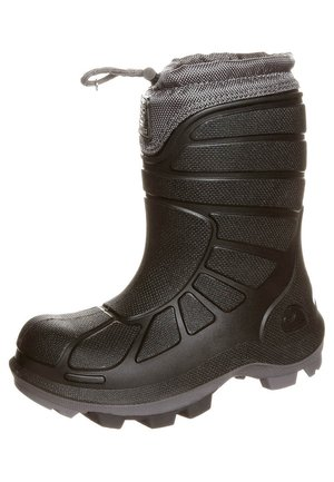 EXTREME - Winter boots - black/gray