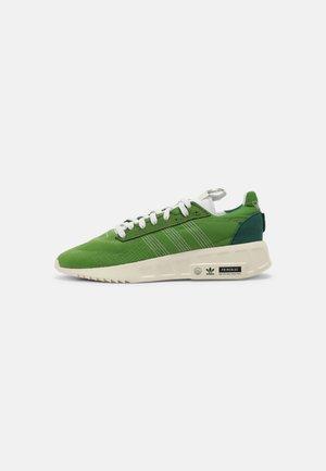 GEODIVER UNISEX - Sneakers basse - crew green/white/core black
