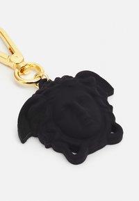 Versace - UNISEX - Klíčenka - black/gold-coloured - 2