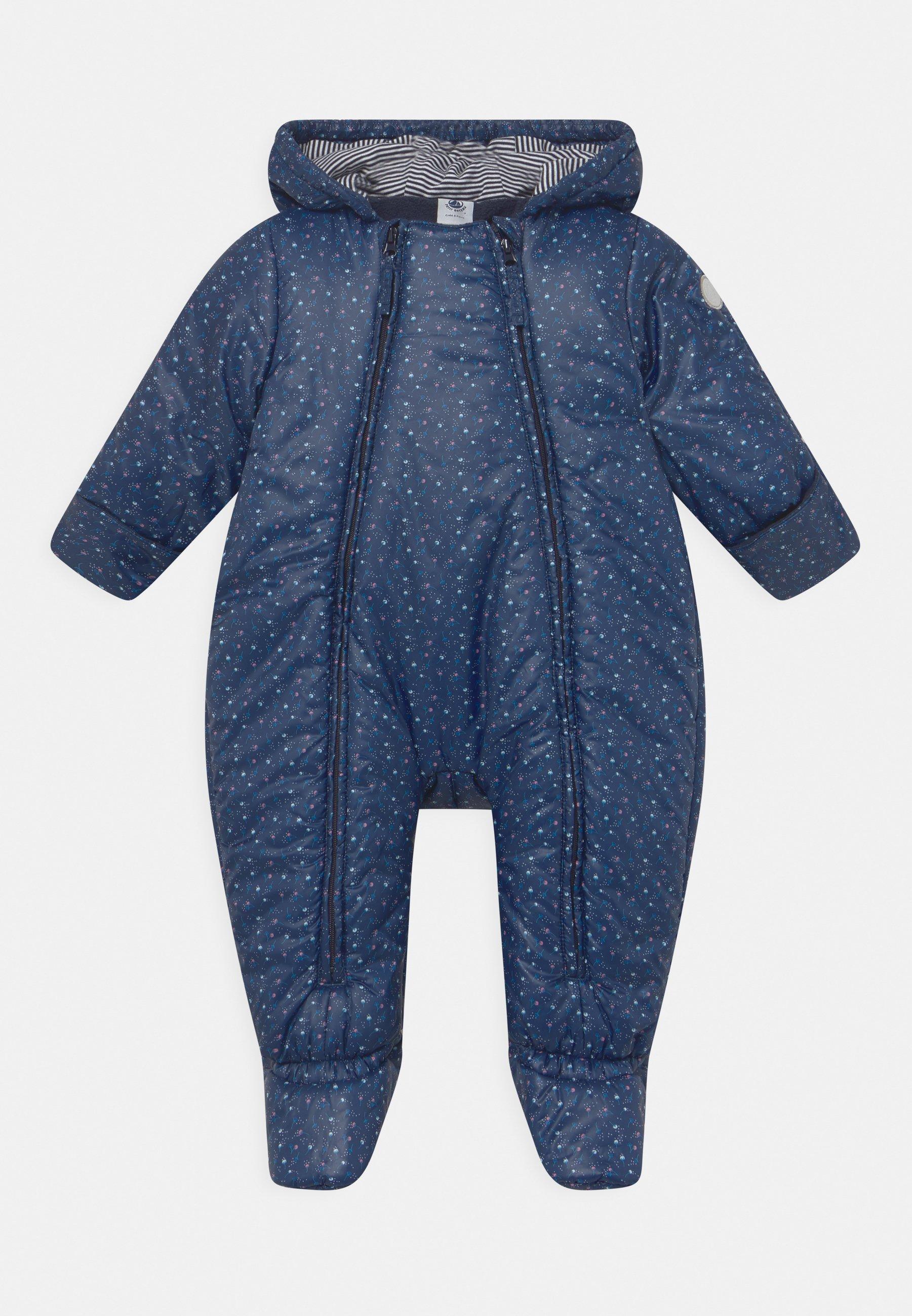 Kids COMBIPILOTE - Snowsuit