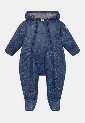 COMBIPILOTE - Snowsuit - dark blue