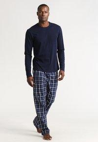 Zalando Essentials - SET  - Pyjamas - blue - 1