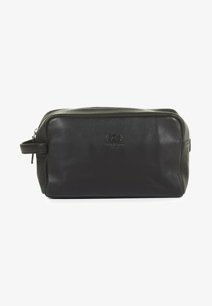 Easton Black - Kosmetická taška - black