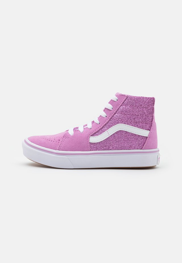 COMFYCUSH SK8 - Sneakers hoog - orchid/true white