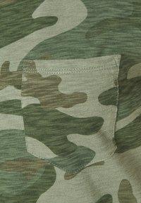 GAP - TEE DRESS - Jerseyjurk - green - 2