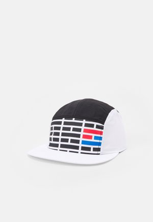 TECH PANEL UNISEX - Cap - black