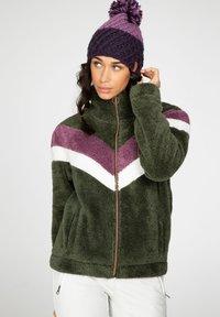 Protest - JUNIPER  - Fleece jacket - swamped - 4