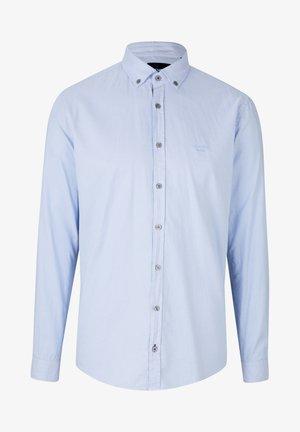 Shirt - turquioseaqua
