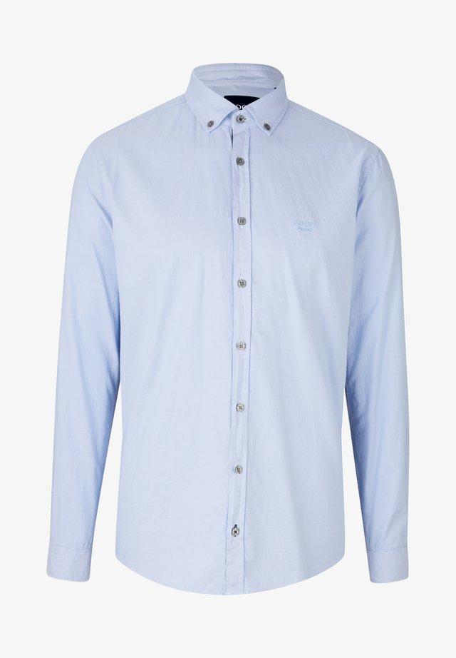 Overhemd - turquioseaqua