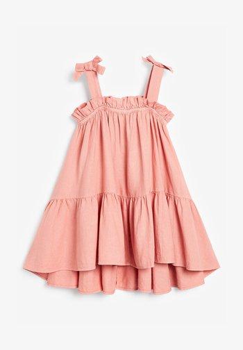 Day dress - pink