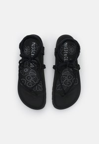 Musse & Cloud - BELA - Sandals - black - 5