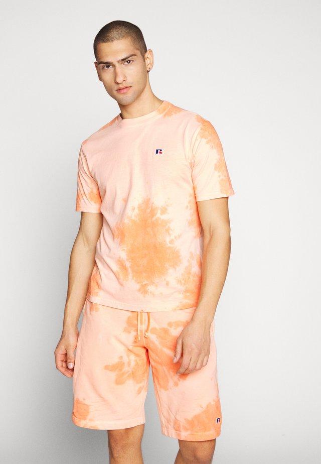 ROCK - T-shirt med print - exuberance