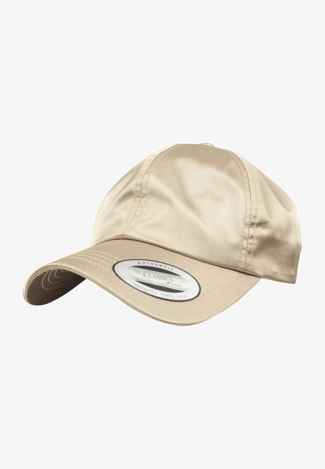 LOW PROFILE  - Lippalakki - gold