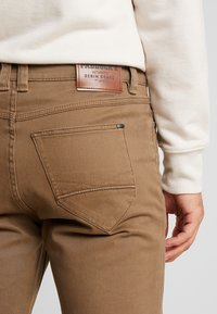 Paddock's - RANGER POCKET - Pantaloni - beige - 5