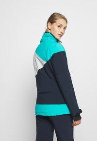 Killtec - Ski jacket - aqua - 3