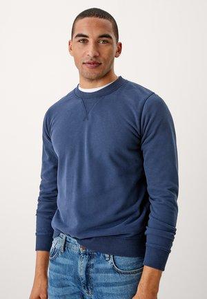 SOFTER IN UNI - Sweatshirt - midnight blue