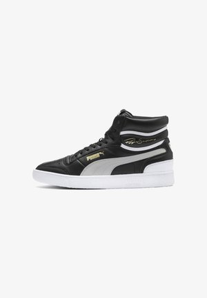 RALPH SAMPSON - High-top trainers - black