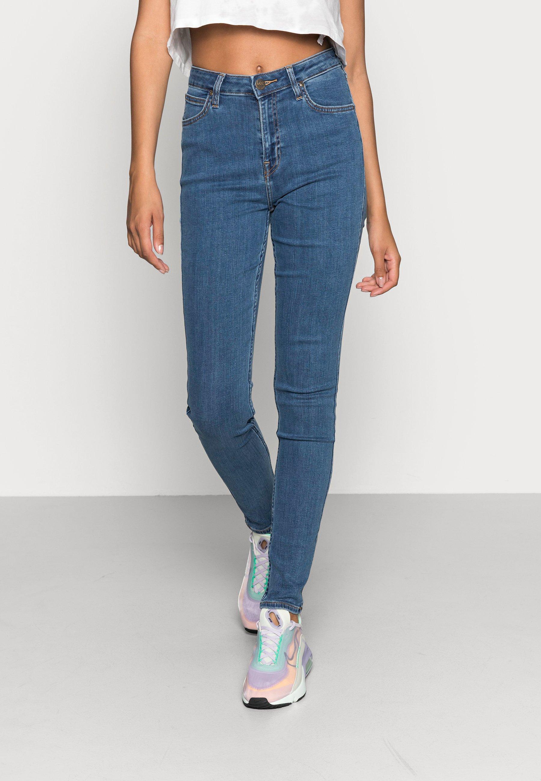Women IVY - Jeans Skinny Fit