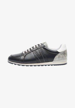 SCHOENEN ANZANO - Sneakers laag - blau