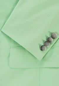 BOSS - 2 PIECE SET - Suit - open green - 9