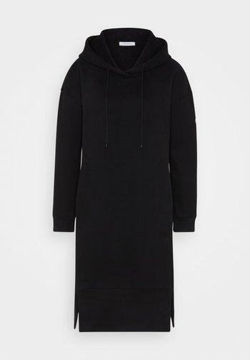 PILARD - Robe d'été - nero