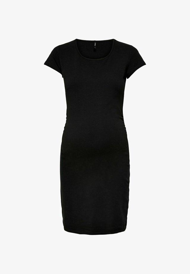 MAMA - Fodralklänning - black