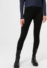 zero - Trousers - black - 0