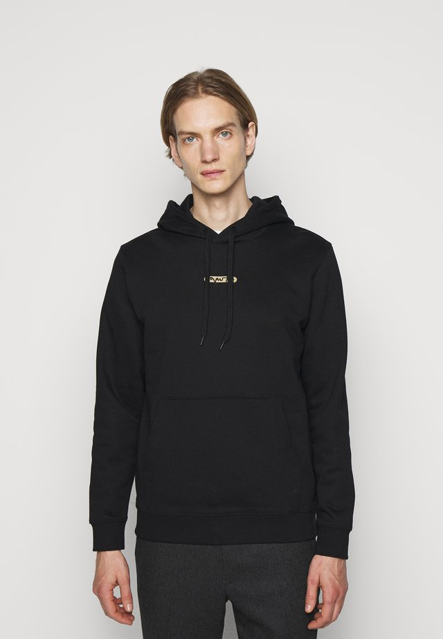 DOLEY  - Sweatshirt - black