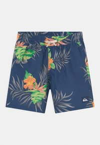 Quiksilver - PARADISE EXPRESS VOLLEY  - Swimming shorts - true navy - 0