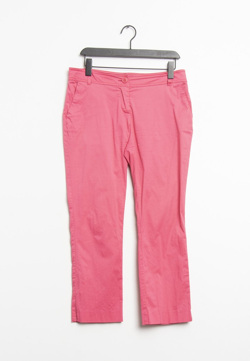s.Oliver - Chinos - pink