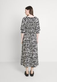b.young - FLOURI ETHNIC DRESS - Day dress - black - 2