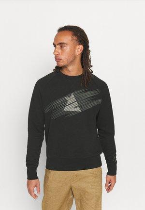 RELAZ MEN'S - Sweater - pirate black