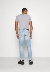 G-Star - STRAIGHT - Jeans straight leg - vintage glacial blue - 2