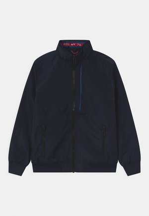 SAILOR  - Bomber bunda - navy blazer