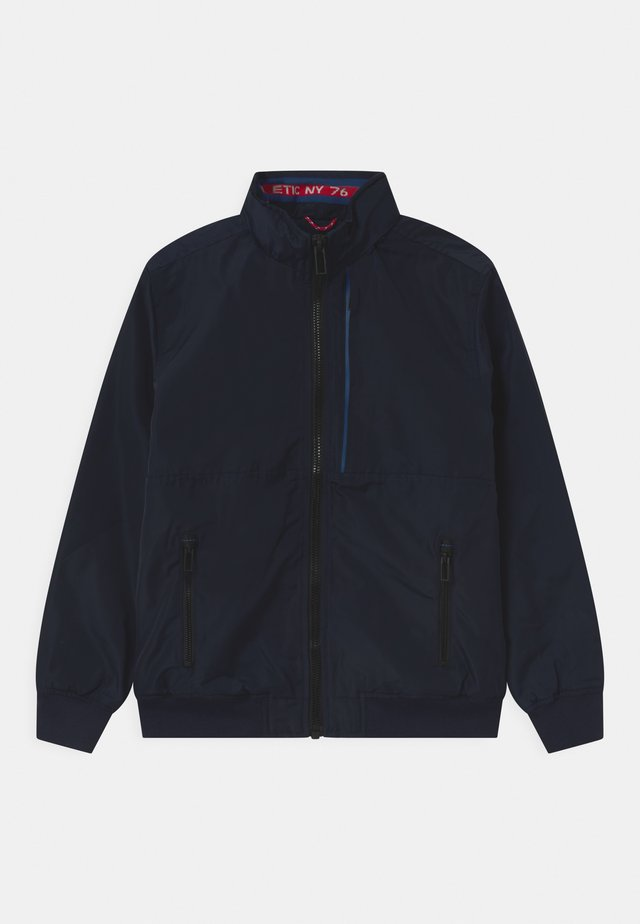 SAILOR  - Bomber Jacket - navy blazer