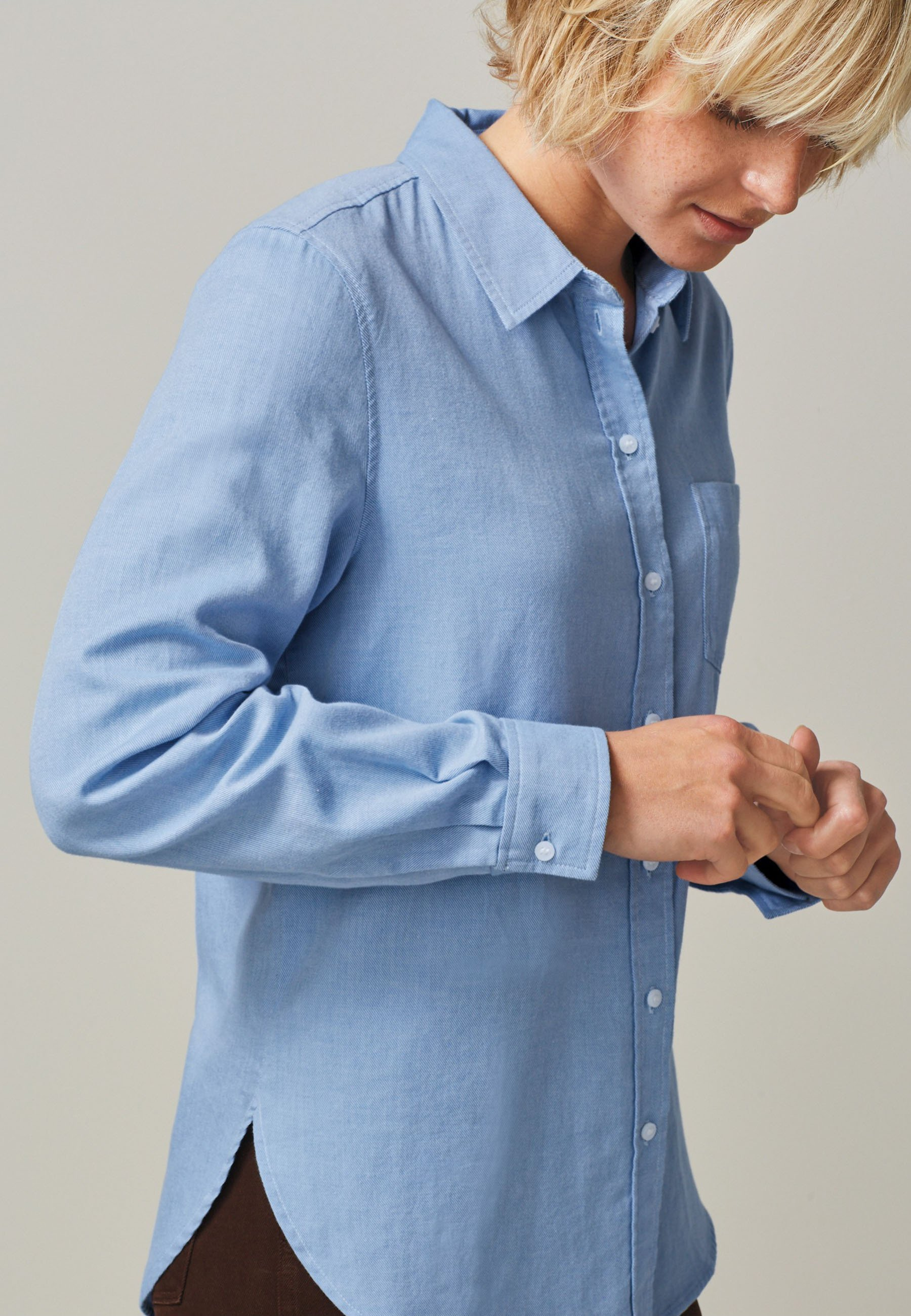 Donna CASUAL BOYFRIEND  - Camicia