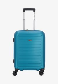 Hardware - Wheeled suitcase - caribbean blue - 0