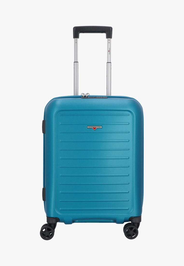 Hardware - Wheeled suitcase - caribbean blue