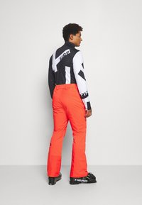 The North Face - CHAKAL PANT - Snow pants - flare - 2