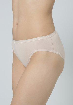 COMFORT - Pants - nude