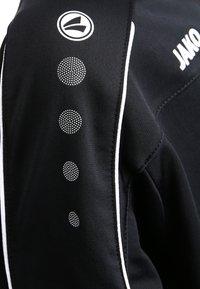JAKO - CLASSICO - Sportovní bunda - schwarz - 3