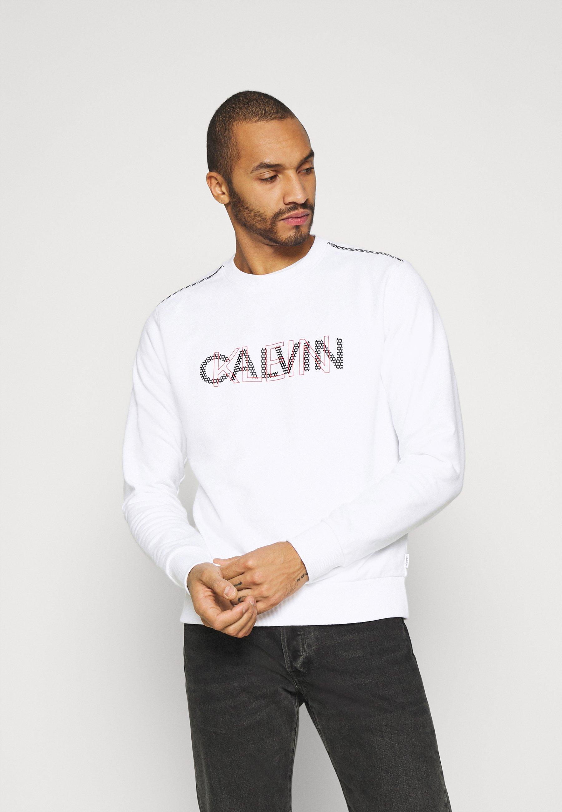 Men GRAPHIC LOGO - Sweatshirt