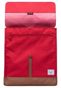 Herschel - Rucksack - red - 3