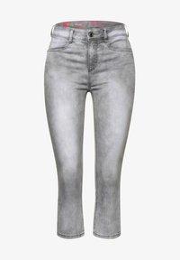 Street One - Denim shorts - grau - 0
