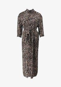 SET - Maxi dress - black - 0