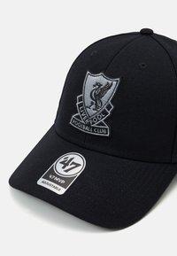 '47 - EPL LIVERPOOL FC EPL UNISEX - Kšiltovka - black - 4