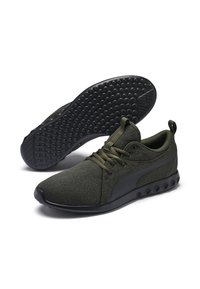 Puma - Neutral running shoes - forest night-black - 2